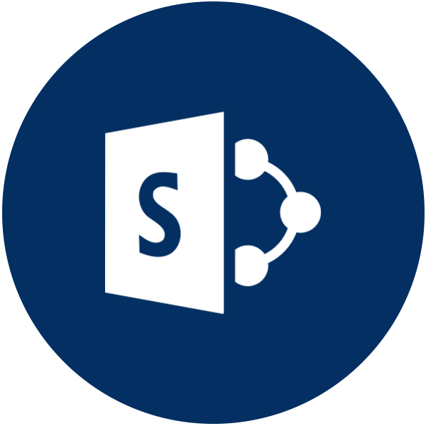 logo ms sharepoint